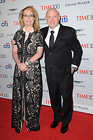 www.acepixs.com<br /> April 25, 2017  New York City<br /> <br /> Gabrielle Giffords and Mark Kelly attending the 2017 Time 100 Gala at Jazz at Lincoln Center on April 25, 2017 in New York City.<br /> <br /> Credit: Kristin Callahan/ACE Pictures<br /> <br /> <br /> Tel: 646 769 0430<br /> Email: info@acepixs.com