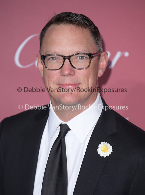 Matthew Lillard attends The The 26th Annual Palm Springs International Film Festival in Palm Springs, California on January 03,2015                                                                               © 2014 Hollywood Press Agency