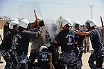 Jericho Police Training (PSE)