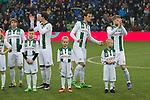 FC - AJAX JUNIORCLUB 2015 - 2016