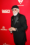 LOS ANGELES, CA - FEB 10: Lou Adler at the 2012 MusiCares Person of the Year Tribute To Paul McCartney at the LA Convention Center on February 10, 2012 in Los Angeles, California