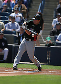 Chris Duffy of the Pittsburgh Pirates vs. the New York Yankees March 18th, 2007 at Legends Field in Tampa, FL during Spring Training action.  Photo copyright Mike Janes Photography 2007.