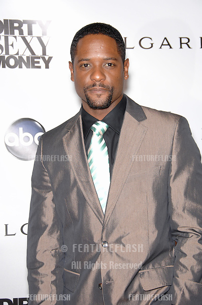 "Blair Underwood at the premiere of his new TV series ""Dirty Sexy Money"" at the Paramount Theatre, Hollywood..September 24, 2007  Los Angeles, CA.Picture: Paul Smith / Featureflash"