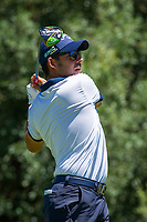 Pablo Larrazabal (ESP) during the 2nd round at the Nedbank Golf Challenge hosted by Gary Player,  Gary Player country Club, Sun City, Rustenburg, South Africa. 15/11/2019 <br /> Picture: Golffile | Tyrone Winfield<br /> <br /> <br /> All photo usage must carry mandatory copyright credit (© Golffile | Tyrone Winfield)