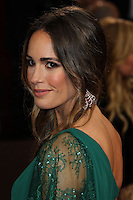 HOLLYWOOD, LOS ANGELES, CA, USA - MARCH 02: Louise Roe at the 86th Annual Academy Awards held at Dolby Theatre on March 2, 2014 in Hollywood, Los Angeles, California, United States. (Photo by Xavier Collin/Celebrity Monitor)