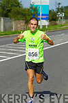 Conor Barron pictured at the Rose of Tralee International 10k Race in Tralee on Sunday.