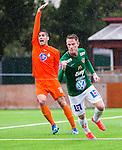 20150725 Athletic - Jönköping
