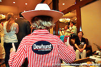 Dewhurst Senate Watch Party at the Omni Hotel