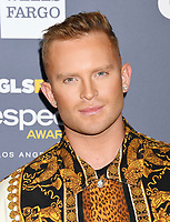 BEVERLY HILLS, CA - OCTOBER 25: August Getty attends the 2019 GLSEN Respect Awards at the Beverly Wilshire Four Seasons Hotel on October 25, 2019 in Beverly Hills, California.<br /> CAP/ROT/TM<br /> ©TM/ROT/Capital Pictures