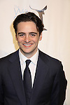 Vincent Piazza (Boardwalk Empire)  attends The 63rd Annual Writers Guild Awards on Sarturday, February 5, 2011 at the AXA Equitable Center, New York City, New York. (Photo by Sue Coflin/Max Photos)
