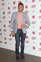 Mark Wright arriving at for Lorraine's High Street Fashion Awards 2014, at Vinopolis, London. 21/05/2014 Picture by: Alexandra Glen / Featureflash
