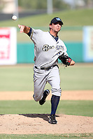 Mike McClendon - Surprise Rafters - 2010 Arizona Fall League.Photo by:  Bill Mitchell/Four Seam Images..
