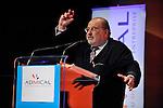 9 & 10 mai  2011 : ADMICAL , Assises internationales du mécénat à Marseille  - Remise des trophées Admical animée par Serge Moati et Olivier Tcherniak - Marseille