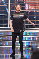 "Neil Jones<br /> at the launch of ""Strictly Come Dancing"" 2018, BBC Broadcasting House, London<br /> <br /> ©Ash Knotek  D3426  27/08/2018"