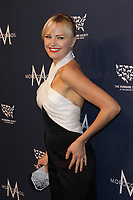 NEW YORK, NY - NOVEMBER 10: Malin Akerman at the Humane Society's 'o The Rescue Gala at Cipriani 42nd Street on November 10, 2017 in New York City. <br /> CAP/MPI99<br /> &copy;MPI99/Capital Pictures