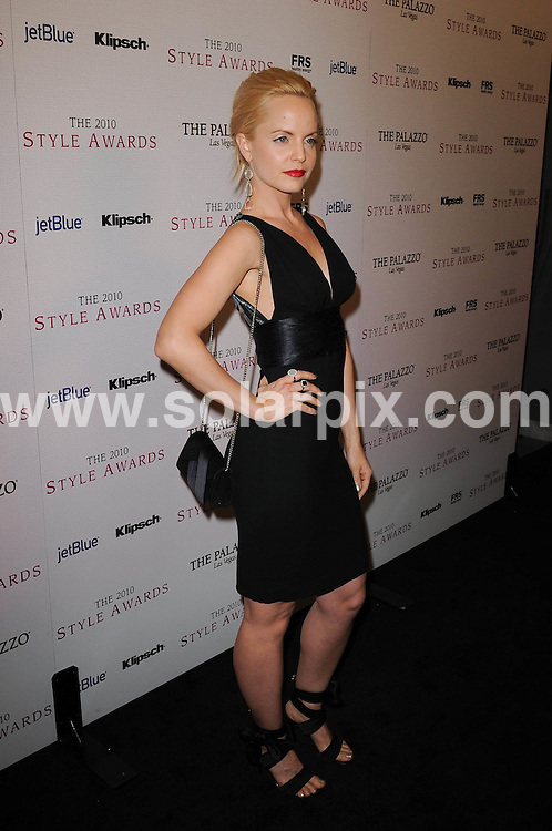 **ALL ROUND PICTURES FROM SOLARPIX.COM**                                             **SYNDICATION RIGHTS FOR UK, AUSTRALIA, DENMARK, PORTUGAL, S. AFRICA, SPAIN & DUBAI (U.A.E) & ASIA (EXCLUDING JAPAN) ONLY**                                                                                  Caption: Arrivals for the 2010 Hollywood Style Awards. Held at the Billy Wilder Theater at the Hammer Museum, Los Angeles, USA. 12 December 2010                                                                            This pic: Mena Suvari                                                                          JOB REF: 12600 PHZ Berezovsky   DATE: 12_12_2010                                                           **MUST CREDIT SOLARPIX.COM OR DOUBLE FEE WILL BE CHARGED**                                                                      **MUST AGREE FEE BEFORE ONLINE USAGE**                               **CALL US ON: +34 952 811 768 or LOW RATE FROM UK 0844 617 7637**