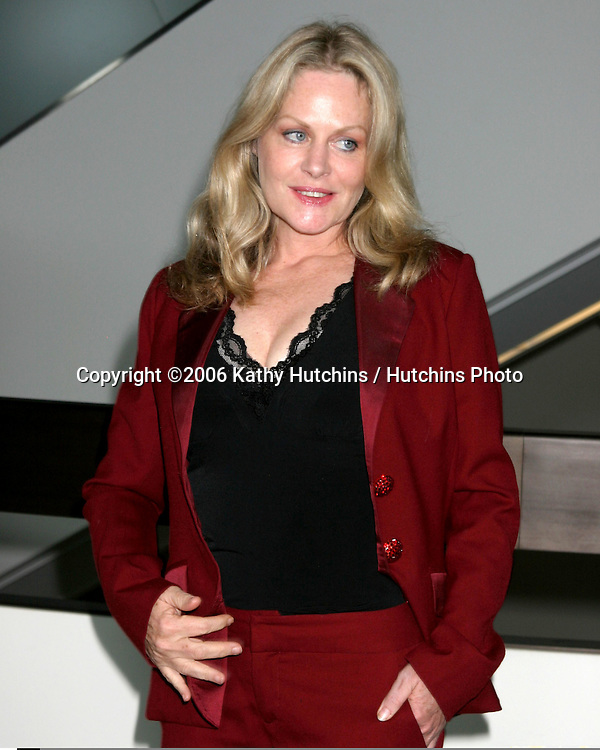 "Beverly D'Angelo.""Keeping Up With the Steins"" Screening.Pacific Design Center.Los Angeles, CA.May 8, 2006.©2006 Kathy Hutchins / Hutchins Photo...."