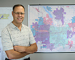 Mark Arentsen, Bondurant, city manager, is set to retire after assisting city elected leaders through many changes and growth in Bondurant.