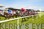 at Listowel Races on Sunday.