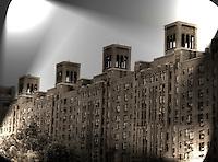 nyc, new york city buildings,