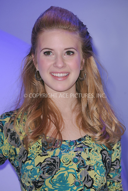 WWW.ACEPIXS.COM . . . . . .March 16, 2011...New York City...Caroline Sunshine attends Disney Kids and Family Upfront on March 16, 2011 in New York City....Please byline: KRISTIN CALLAHAN - ACEPIXS.COM.. . . . . . ..Ace Pictures, Inc: ..tel: (212) 243 8787 or (646) 769 0430..e-mail: info@acepixs.com..web: http://www.acepixs.com .
