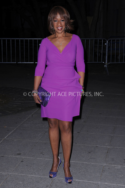 WWW.ACEPIXS.COM . . . . . .April 16, 2013...New York City....Gayle King attends the Vanity Fair Party 2013 Tribeca Film Festival Opening Night Party held at the New York State Supreme Courthouse onon April 16, 2013 in New York City ....Please byline: KRISTIN CALLAHAN - ACEPIXS.COM.. . . . . . ..Ace Pictures, Inc: ..tel: (212) 243 8787 or (646) 769 0430..e-mail: info@acepixs.com..web: http://www.acepixs.com .