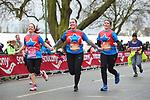 2019-03-03 Cambridge Half 330 SB Finish