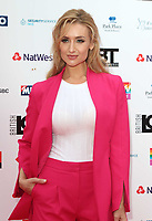 Catherine Tyldesley at the British LGBT Awards at the London Marriott Hotel Grosvenor Square, Grosvenor Square, London on Friday 11 May 2018<br /> CAP/ROS<br /> &copy;ROS/Capital Pictures