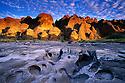 Purnululu National Park, Australia --- Bungle Bungle Range in Purnululu National Park, Western Australia