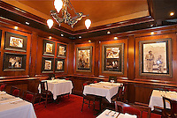 TAE- Bern's Steak House Dining Rooms, Tampa FL 10 14