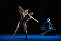 Multiplicity:Forms of Silence and Emptiness, Mikhailovsky Ballet, Coliseum