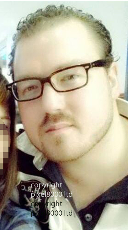 Internet Pic shows<br /> Rurik Jutting, right.<br /> <br /> The British banker arrested on suspicion of a double murder in Hong Kong has been identified as 29-year-old Cambridge University graduate Rurik Jutting <br /> <br /> <br /> <br /> Pic by pixel8000ltd