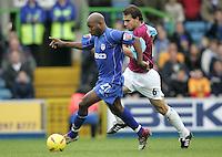 041121 Millwall v West Ham Utd