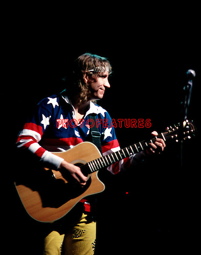 Joe Walsh 1989 .© Chris Walter.