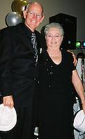 John & Glenda Hall's 50th Anniversarry