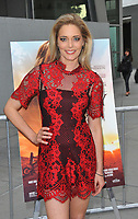 www.acepixs.com<br /> <br /> June 7 2017, LA<br /> <br /> Christina Moore arriving at the premiere of 'Pray For Rain' at the ArcLight Hollywood on June 7, 2017 in Hollywood, California<br /> <br /> By Line: Peter West/ACE Pictures<br /> <br /> <br /> ACE Pictures Inc<br /> Tel: 6467670430<br /> Email: info@acepixs.com<br /> www.acepixs.com