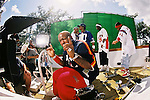 "Brian ""Baby"" aka Birdman William, Co Founder of Cash Money Records on the the Big Tymers ""Oh Yeah"" video set in New Orleans, Louisiana on May 16, 2000.  Photo credit: Presswire News/Elgin Edmonds New Orleans, Louisiana - May 8, 2002:  The Cash Money Records ""Big Tymers"" shooting their video ""Oh Yeah"" on Lake Poncthartrain.  Photo credit: Elgin Edmonds / Presswire News"