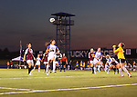 UK Women's Soccer 2012: EKU