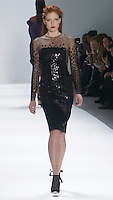 Mercedes Benz Fashion Week, CARMEN MARC VALVO