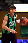 FIATC Joventut vs UCAM Murcia: 71-65 - League ACB-Endesa 2011/12 - Game: 2.
