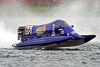 Dana Tomes (#66)     (Formula 1/F1/Champ class)