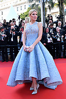 www.acepixs.com<br /> <br /> May 24 2017, Cannes<br /> <br /> Hofit Golan arriving at the premiere of 'The Beguiled' during the 70th annual Cannes Film Festival at Palais des Festivals on May 24, 2017 in Cannes, France.<br /> <br /> By Line: Famous/ACE Pictures<br /> <br /> <br /> ACE Pictures Inc<br /> Tel: 6467670430<br /> Email: info@acepixs.com<br /> www.acepixs.com
