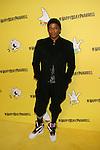 Q-Tip Attends Pharrell Williams 41st Spongebob Square Pants Theme Birthday  Celebration at Cipriani Wall Street, NY
