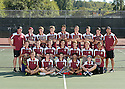 2016-2017 South Kitsap Boys Tennis