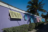 Tropical Syle Architecture, Florida Keys