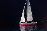 Plis Play .XXIII Edición de la Regata de Invierno 200 millas a 2 - 6 al 8 de Marzo de 2009, Club Náutico de Altea, Altea, Alicante, España
