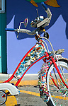 Ana Maria Island, Florida, Bicycle