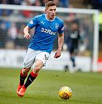 Graham Dorrans, Rangers