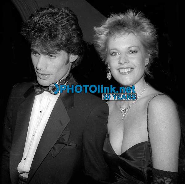 Steven Bauer Melanie Griffith 1981<br /> Photo By Adam Scull/PHOTOlink.net