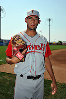 07.18.2011 - MiLB Lowell vs Brooklyn